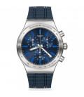 Reloj Swatch Yroni Electric Blue YVS478