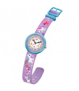 Reloj Flik Flak Magical Unicorns Sunny Hours FBNP033