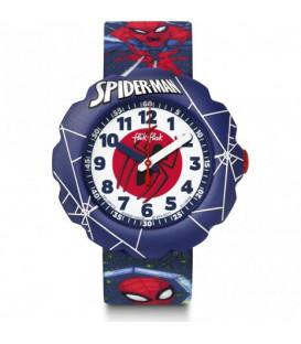 Reloj Flik Flak Spider-Man Action FLSP012