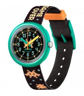 Reloj Flik FLak imagination Time Invader FPNP069