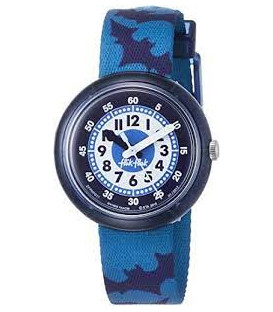 Reloj Flik Flak Night Guards FPSP147