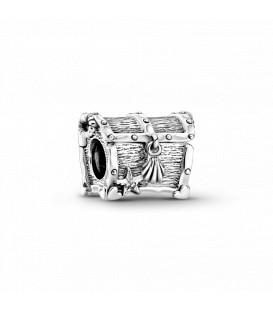 Abalorio Pandora Cofre del Tesoro 799432C00