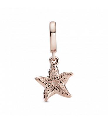 Abalorio Pandora Rose Estrella de Mar Brillante 788942C01