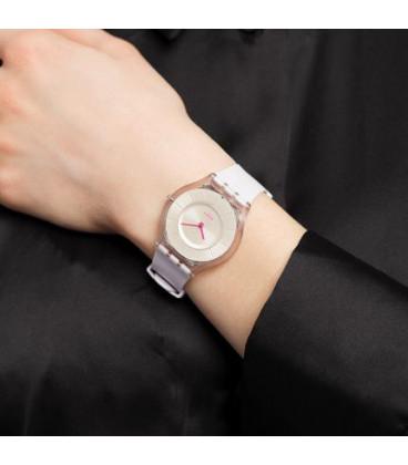 Reloj Swatch Creamy Extraplano SS08V101