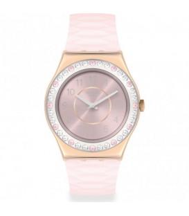 Reloj Swatch Golden Rosaline YLG147