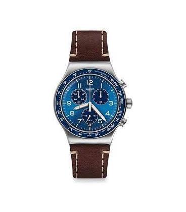 Reloj Swatch Casual Blue YVS466