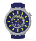Reloj Swatch Bioceramic Limy Tricolor SB03M103