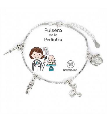 """Pulsera Promojoya """" eres lo más"""" Pediatra 9105693"""