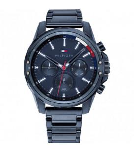 Reloj tommy Hilfiger Mason Azul 1791789