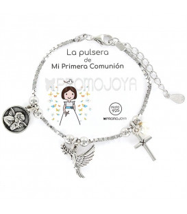 """Pulsera Promojoya """" Eres lo Más"""" Mi Primera Comunión 9105911"""