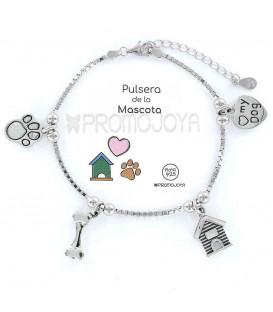 "Pulsera Promojoya "" Eres lo Más"" Mascota 9101774"