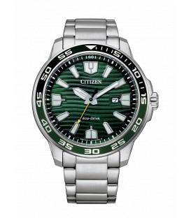 Reloj Citizen Caballero 3 Agujas AW1526-89X