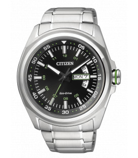 Reloj Citizen caballero AW0020-59E