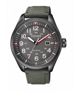 Reloj Citizen 3 agujas hombre AW5005-39H