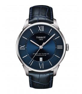 Reloj Tissot Chemin Des Tourelles Powermatic 80 T099.407.16.048.00