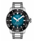 Reloj Tissot Seastar 2000 Profesional Powermatic 80 T120.607.11.041.00