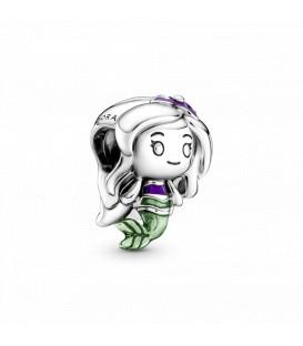 Charm Sirenita Ariel Pandora Disney 799508C01