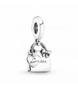 Charm Bolsa de la Compra Pandora 799536C00
