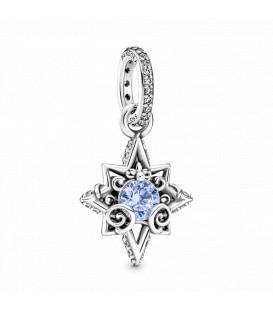 Abalorio Pandora Estrella Azul de Cenicienta 399560C01
