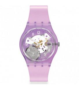 Reloj Swatch Tramonto Viola GV136
