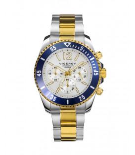 Reloj Viceroy Heat Cronógrafo 401225-05