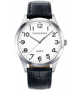 Reloj Viceroy Grand piel negro 42233-04