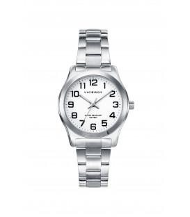 Reloj Viceroy Mujer Grand SS Watch Lady 40854-04