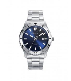 Reloj Viceroy Heat Azul 401131-37