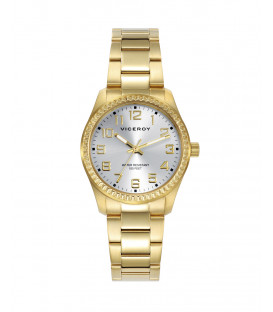 Reloj Viceroy Grand Dorado 40860-27