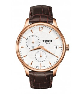 TISSOT TRADITION   T063.639.36.037.00