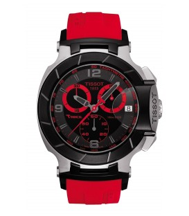 Reloj Tissot T-Race Quartz