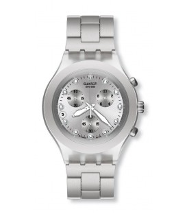 Reloj Swatch Full-Blooded Silver
