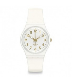 Reloj Swatch White Bishop