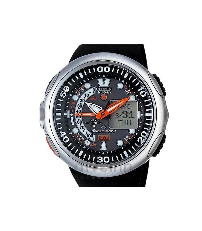 7c70aa606a88 Reloj Citizen Promaster Aqualand Eco Drive