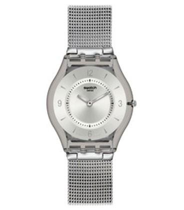 Reloj Swatch Mental Knit