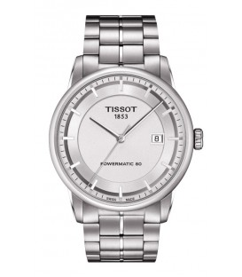 Reloj Tissot  Luxury Automatic