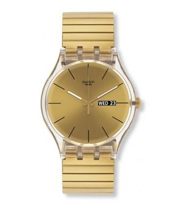 Reloj Swatch Daazling Light