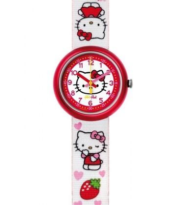 Reloj Flik Flak Hello Kitty