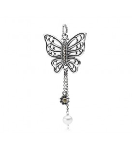 Colgante Pandora Mariposa