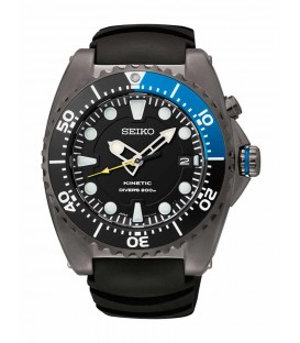 Reloj Seiko Diver Kinetic 100 Aniversario
