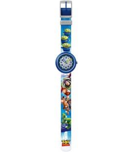 Reloj Flik Flak Toy Story