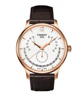 Reloj Tissot Tradition 1853
