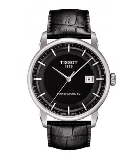 Reloj Tissot Luxury Automatic 1853