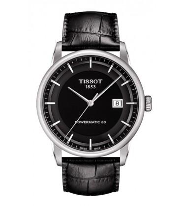 Reloj Tissot Luxury Automatic 1853