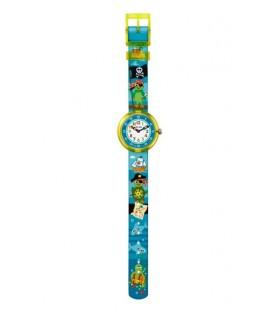 Reloj Flik Flak Parrot of the Sea