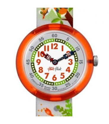 Reloj Flik Flak Friendship in the Air