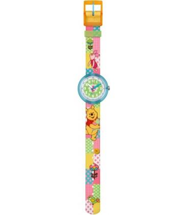 Reloj Flik Flak Disney's Winnie The Pooh