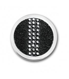 Moneda diva black L
