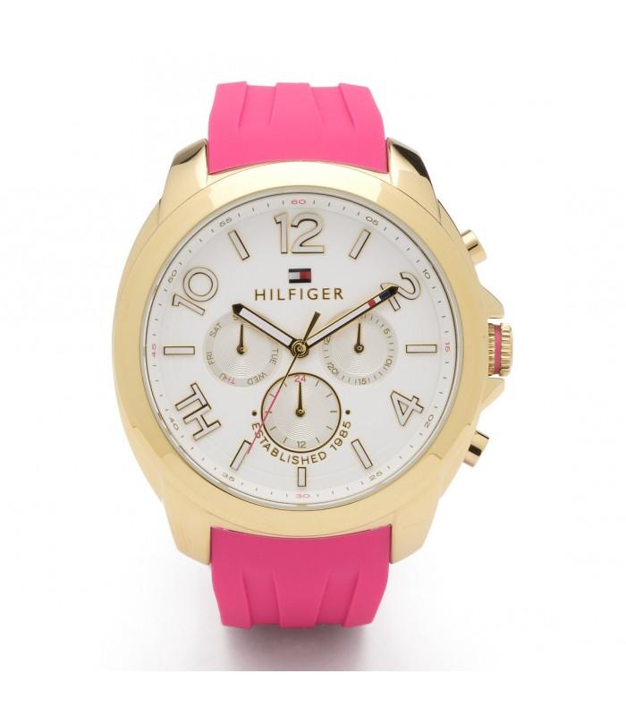 Reloj Tommy Hilfiger Serena 6b58f8509504