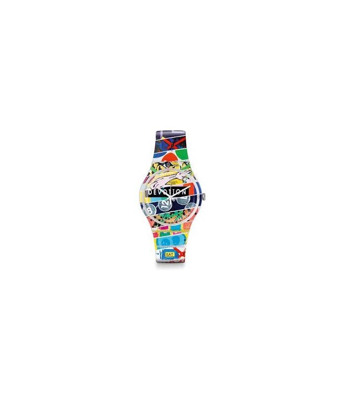 Loop White Loop Reloj Swatch White Reloj Swatch nvN08wmO